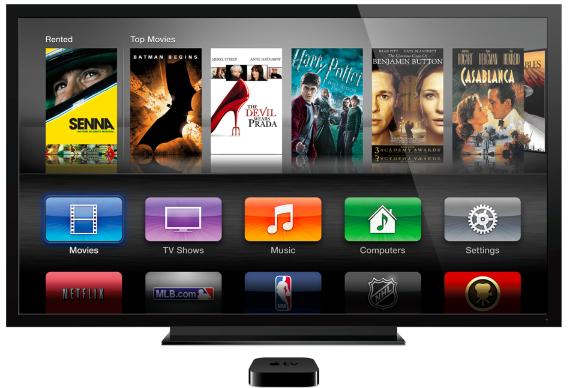 Përditësimi i Apple TV 5.2 shton disa karakteristika të reja