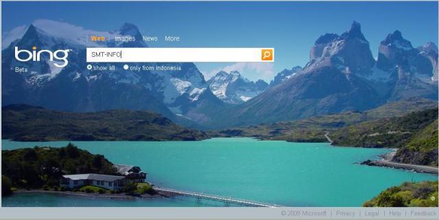 Bing pasuron rezultatet e kërkimit me përmbajtje nga shokët tuaj të Facebook-ut