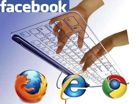 Të gjithë shortcut-et që ju duhen në Facebook
