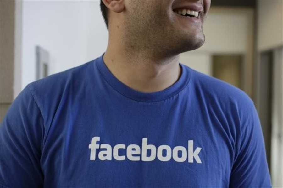 Facebook-u ndër vite