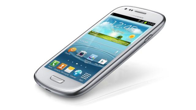 Vështrim: Samsung Galaxy S3 mini