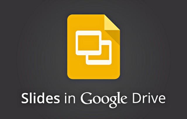 Google shton mundësinë për editim dhe shikim offline të softuerit për prezantime