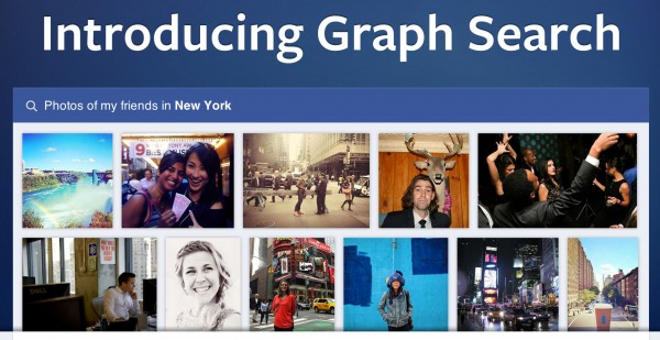 Graph Search 2