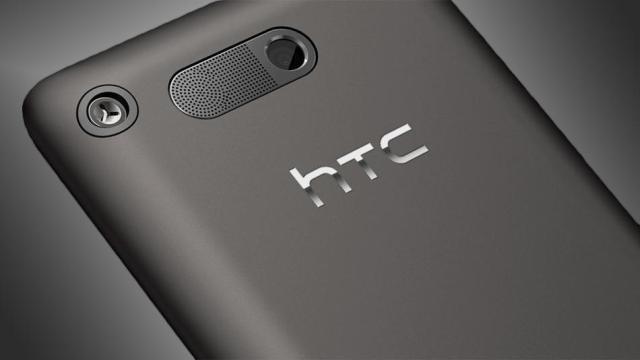 Kompania HTC me 91 % humbje