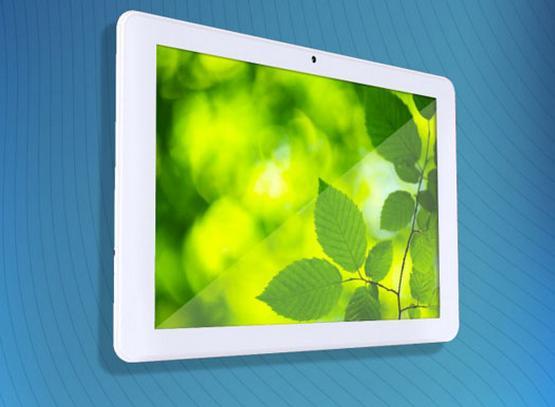 """Tableti """"Kite"""" me dy sisteme: Ubuntu 12.04 dhe Android 4.0"""