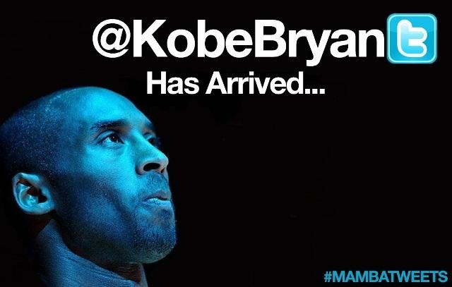 Basketbollisti Kobe Bryant për 75 minuta merr 100,000 ndjekës në Twitter