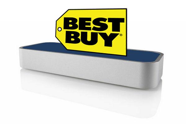 Leap Motion nënshkruan marrëveshje ekskluzive me Best Buy
