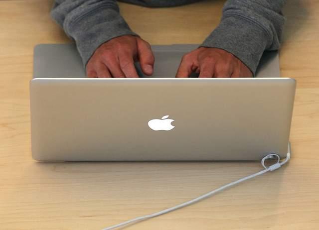 Kompjuterët Mac në vitin 2013 do të kenë Wi-Fi trefish më të shpejtë