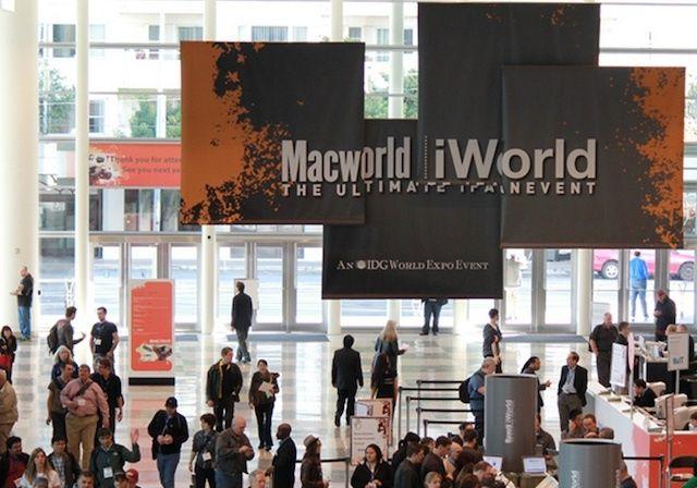 Njihuni me aplikacionin shoqërues zyrtar për MacWorld/iWorld