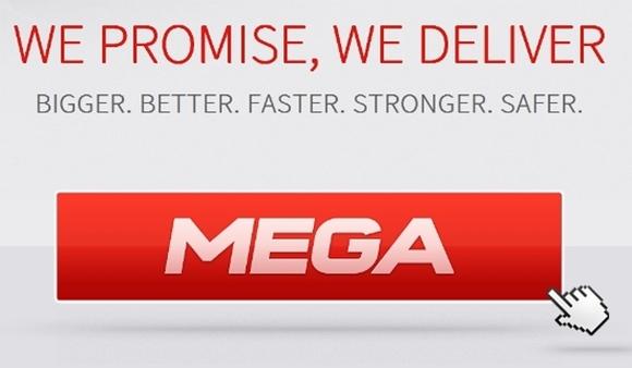 Pasardhësja e uebfaqes MegaUpload, Mega, lëshohet këtë fundjavë