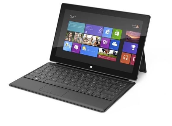 Microsoft ngjall shpresë për fillimin e shitjeve të tabletit Surface Pro
