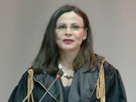 """Prof Dr Mira Mezini, nderohet nga Universiteti i Tiranës me titullin """"Doktor Honoris Causa"""""""