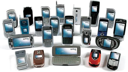 """Sistemi operativ mobil Symbian edhe zyrtarisht është i """"vdekur"""""""