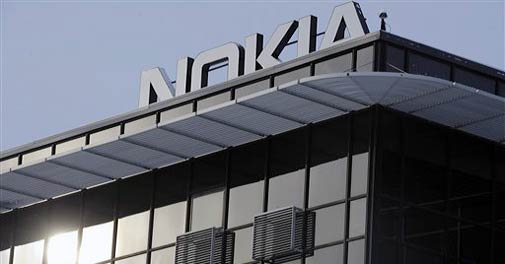 Një frabikë e Nokia-a bastiset në Indi nga autoritetet tatimore të vendit