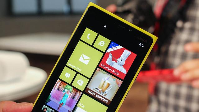 Nokia do të lançojë një smartfon Full-On PureView me Windows Phone këtë vit