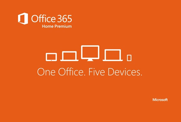 Microsoft hap planin familjar të Office 365