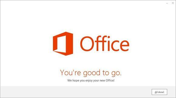 Microsoft Office do të lëshohet më 29 janar
