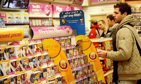 Britani e Madhe, shkarkimet e materialeve argëtuese online kalojnë vlerën 1 miliardë £