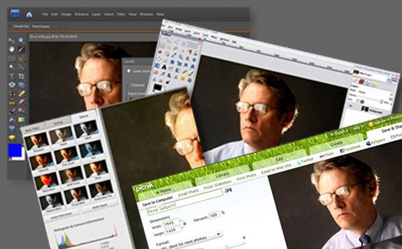 10 alternativa pa pagesë ndaj Photoshop
