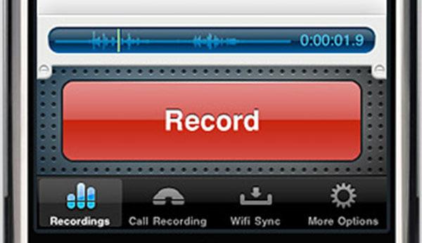 Si të regjistroni telefonatat në smartfonin tuaj