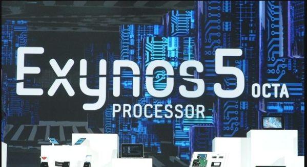Samsung zbulon procesorin 8-core për smartfonë