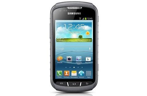 Samsung Galaxy Xcover 2: Rezistent ndaj ujit dhe pluhurit