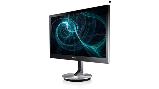 Samsung vjen më një monitor të ri, i optimizuar për Windows 8