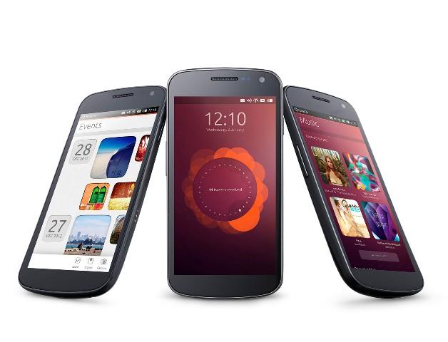 Sistemi operativ mobil Ubuntu pritet të vijë në vitin 2014