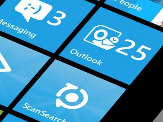 Windows Phone trefishon praninë në treg në Britaninë e Madhe