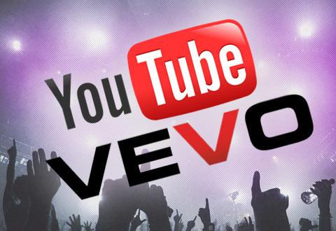 YouTube po blen një pjesë të aksioneve të platformës Vevo