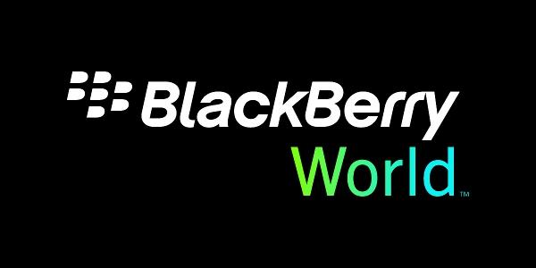 RIM i ndryshon emrin dyqanit në BlackBerry World