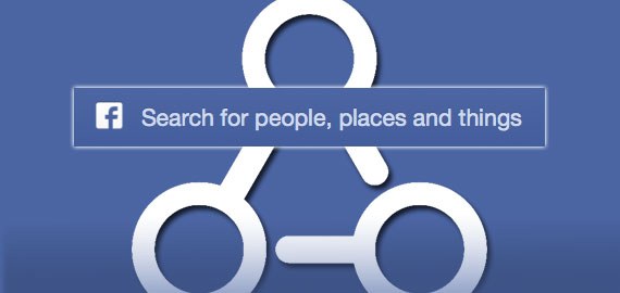 "Facebook prezanton motorin e kërkimit ""Graph Search"""