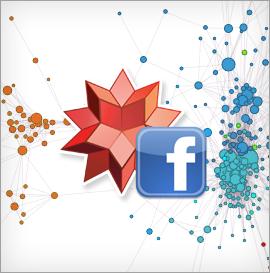 Analitika e Facebook-ut, Wolfram Alpha, bëhet më e mençur