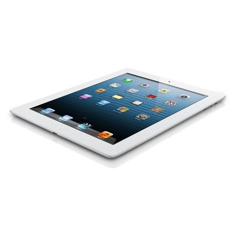 iPad 4 me modelin 128 GB mund të jetë duke u përgatitur
