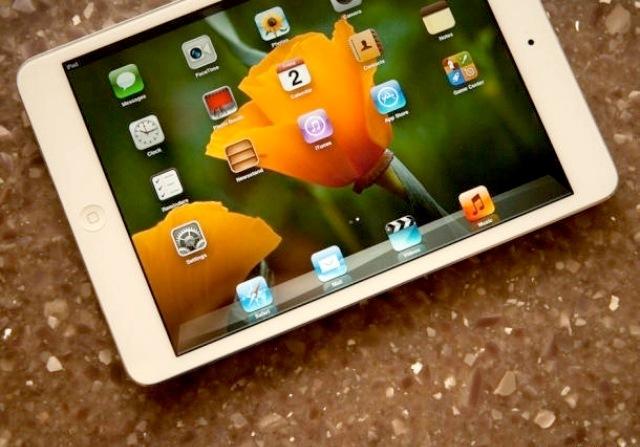 Analisti Ming-Chi Kuo: iPad Mini 2 të mbështes paraqitjen Retina