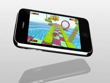 iphone no games