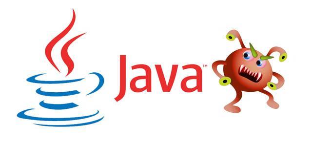 Arnimi i Java-s përmban dy vrima të reja