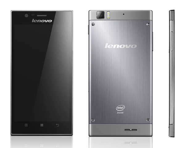 CES 2013: Lenovo prezanton smartfonin me ekran 5,5 inç, modeli K900