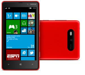 Pronarët e Nokia Lumia 820 mund të rregullojnë telefonin e tyre me printerë 3D