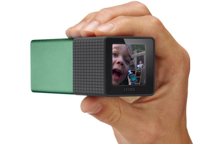 Lytro, a është kamera revolucionare