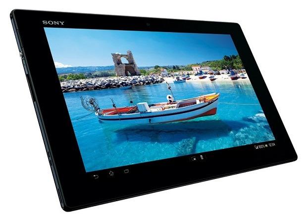 Sony's Xperia Tablet Z, tepër i hollë dhe i lehtë
