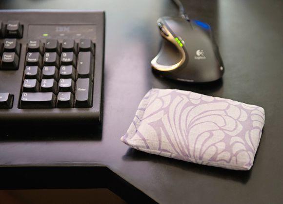 Si të bëni vetë një dorë-pushues kur shpenzoni shumë kohë në PC