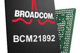 Çipi i ri Broadcom: transmetim më i shpejtë i të dhënave dhe thirrje nëpërmjet LTE