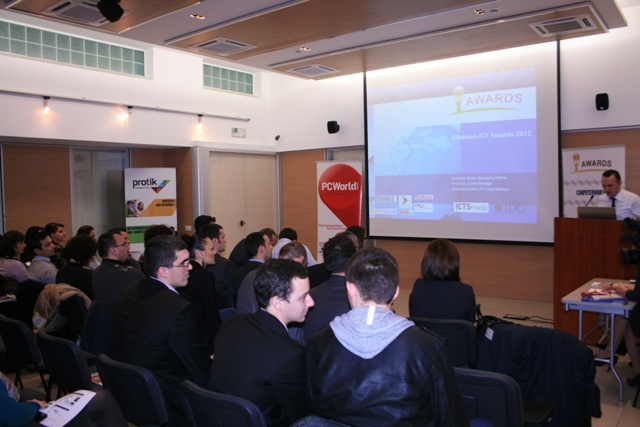 Albanian ICT Awards 1