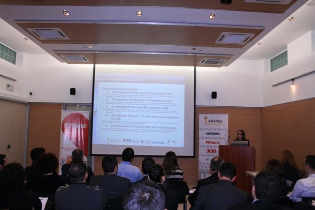 Albanian ICT Awards 5