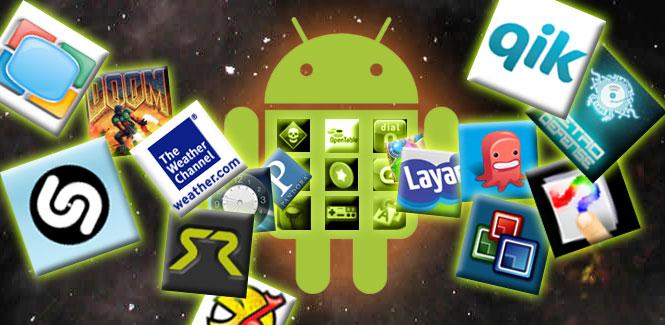 5 aplikacionet më të fundit për Android që ia vlen t'i keni në pajisjet tuaja
