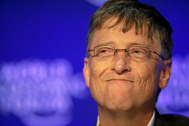 """Bill Gates pranon se Microsoft ka bërë një """"gabim"""" në biznesin e smartfonëve"""