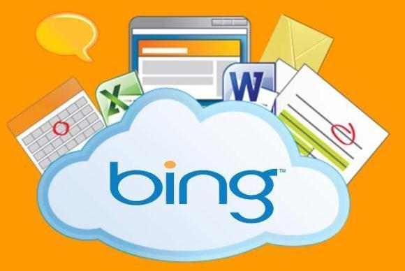 Bing office 365