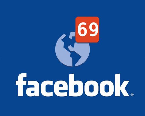 Si të hiqni tingullin nga njoftimet në Facebook?