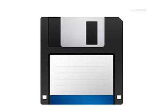 Si të aksesojmë disketat 3.5 inç